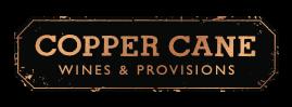 Coppercane Footer Logo