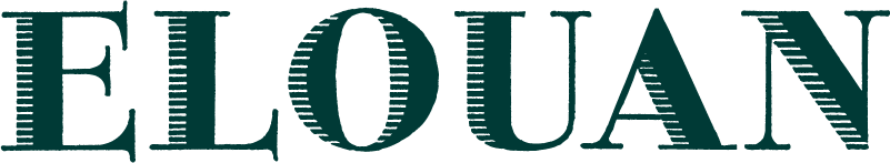 Green Elouan Logo