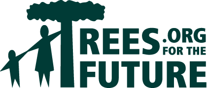 Trees for the Future logo